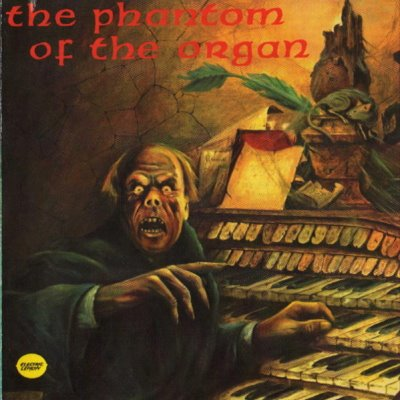 Phantom-Organ Image